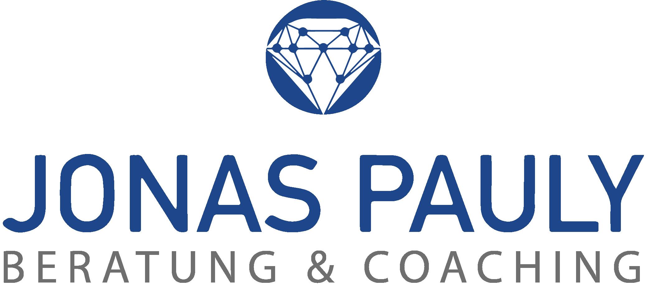 Jonas Pauly – Beratung & Coaching
